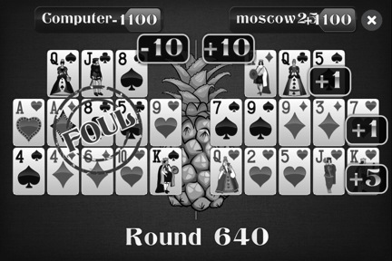20 Rounds Part II: Yakovenko's Step-by-Step Strategy Guide for Pineapple OFC Poker 117