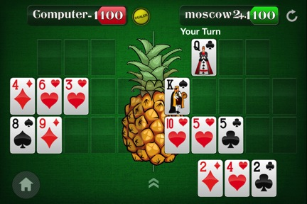 20 Rounds Part III: Yakovenko's Step-by-Step Strategy Guide for Pineapple OFC Poker 102