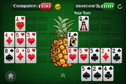 20 Rounds Part III: Yakovenko's Step-by-Step Strategy Guide for Pineapple OFC Poker 103