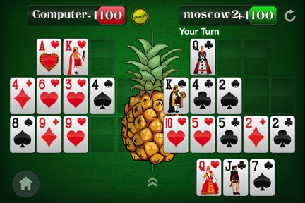 20 Rounds Part III: Yakovenko's Step-by-Step Strategy Guide for Pineapple OFC Poker 104