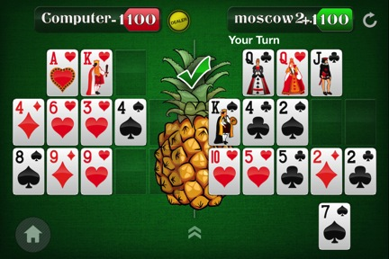 20 Rounds Part III: Yakovenko's Step-by-Step Strategy Guide for Pineapple OFC Poker 105