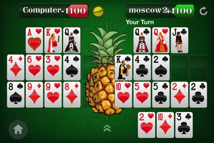 20 Rounds Part III: Yakovenko's Step-by-Step Strategy Guide for Pineapple OFC Poker 106