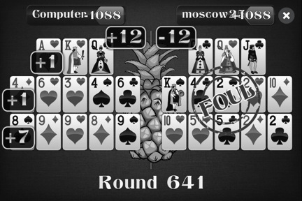 20 Rounds Part III: Yakovenko's Step-by-Step Strategy Guide for Pineapple OFC Poker 107