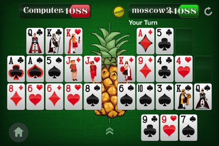 20 Rounds Part III: Yakovenko's Step-by-Step Strategy Guide for Pineapple OFC Poker 113
