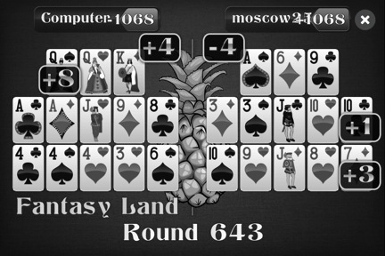 20 Rounds Part III: Yakovenko's Step-by-Step Strategy Guide for Pineapple OFC Poker 120