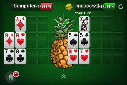 20 Rounds Part IV: Yakovenko's Step-by-Step Strategy Guide for Pineapple OFC Poker 101