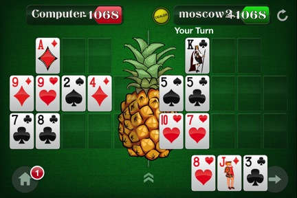 20 Rounds Part IV: Yakovenko's Step-by-Step Strategy Guide for Pineapple OFC Poker 102