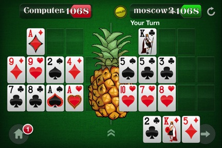 20 Rounds Part IV: Yakovenko's Step-by-Step Strategy Guide for Pineapple OFC Poker 103