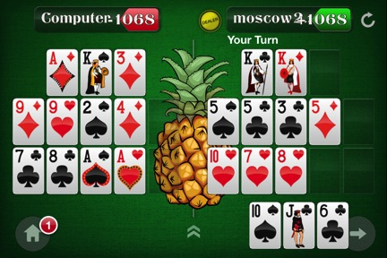 20 Rounds Part IV: Yakovenko's Step-by-Step Strategy Guide for Pineapple OFC Poker 104