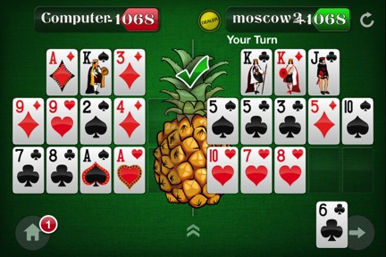 20 Rounds Part IV: Yakovenko's Step-by-Step Strategy Guide for Pineapple OFC Poker 105