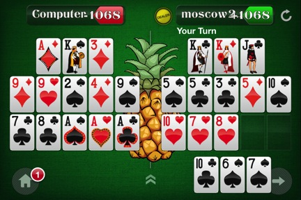 20 Rounds Part IV: Yakovenko's Step-by-Step Strategy Guide for Pineapple OFC Poker 106
