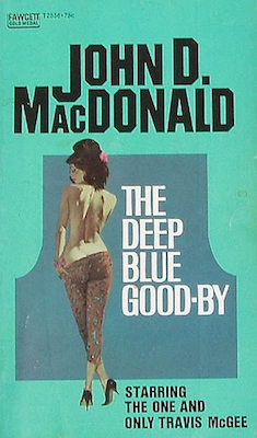 Great Reads: Poker in the Fiction of John D. MacDonald 102