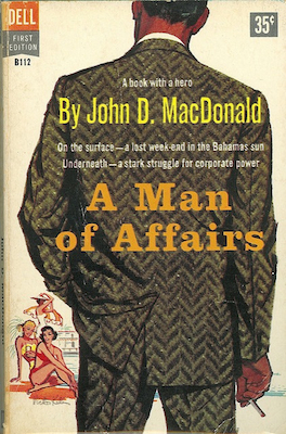 Great Reads: Poker in the Fiction of John D. MacDonald 101