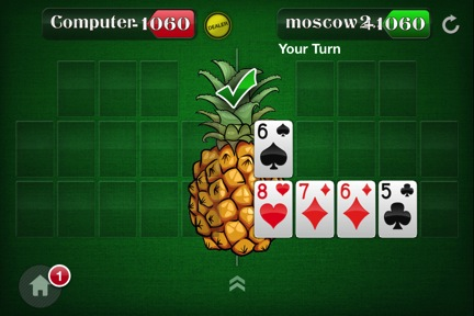 20 Rounds Part IV: Yakovenko's Step-by-Step Strategy Guide for Pineapple OFC Poker 108