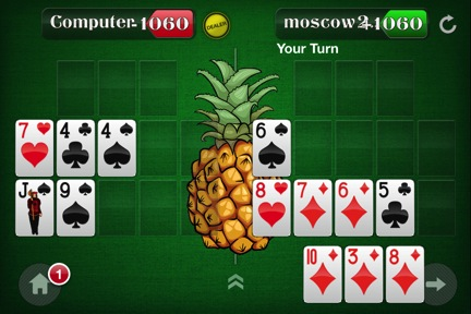 20 Rounds Part IV: Yakovenko's Step-by-Step Strategy Guide for Pineapple OFC Poker 109