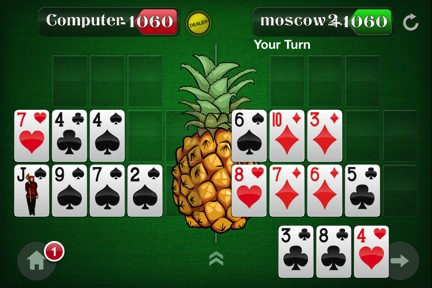 20 Rounds Part IV: Yakovenko's Step-by-Step Strategy Guide for Pineapple OFC Poker 110