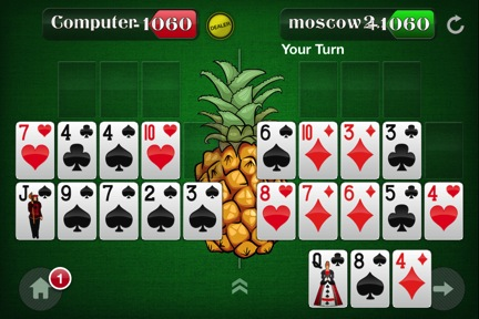 20 Rounds Part IV: Yakovenko's Step-by-Step Strategy Guide for Pineapple OFC Poker 111