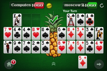 20 Rounds Part IV: Yakovenko's Step-by-Step Strategy Guide for Pineapple OFC Poker 113
