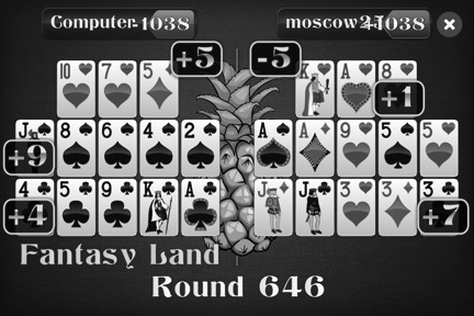 20 Rounds Part V: Yakovenko's Step-by-Step Strategy Guide for Pineapple OFC Poker 106
