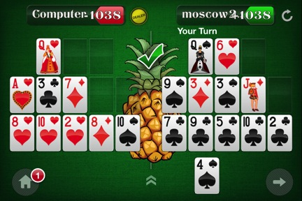 20 Rounds Part V: Yakovenko's Step-by-Step Strategy Guide for Pineapple OFC Poker 110