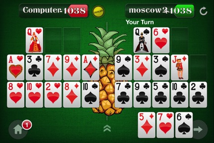 20 Rounds Part V: Yakovenko's Step-by-Step Strategy Guide for Pineapple OFC Poker 111