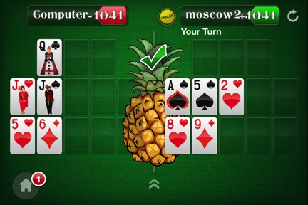 20 Rounds Part V: Yakovenko's Step-by-Step Strategy Guide for Pineapple OFC Poker 113