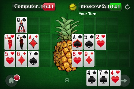 20 Rounds Part V: Yakovenko's Step-by-Step Strategy Guide for Pineapple OFC Poker 114