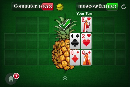 20 Rounds Part VI: Yakovenko's Step-by-Step Strategy Guide for Pineapple OFC Poker 101