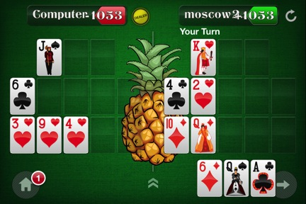 20 Rounds Part VI: Yakovenko's Step-by-Step Strategy Guide for Pineapple OFC Poker 102