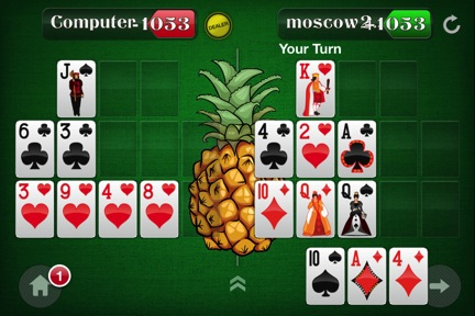 20 Rounds Part VI: Yakovenko's Step-by-Step Strategy Guide for Pineapple OFC Poker 103