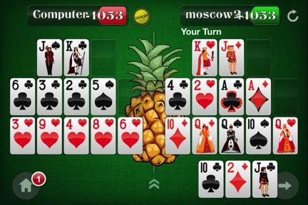 20 Rounds Part VI: Yakovenko's Step-by-Step Strategy Guide for Pineapple OFC Poker 105