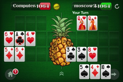 20 Rounds Part VI: Yakovenko's Step-by-Step Strategy Guide for Pineapple OFC Poker 115