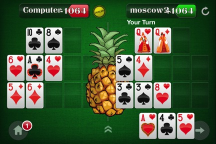 20 Rounds Part VI: Yakovenko's Step-by-Step Strategy Guide for Pineapple OFC Poker 116