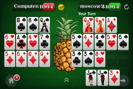 20 Rounds Part VI: Yakovenko's Step-by-Step Strategy Guide for Pineapple OFC Poker 118