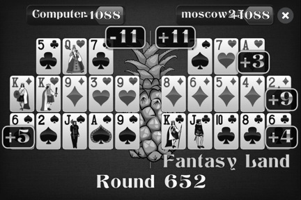 20 Rounds Part VI: Yakovenko's Step-by-Step Strategy Guide for Pineapple OFC Poker 104