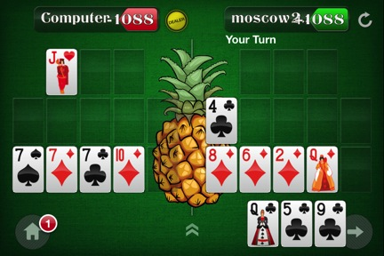 20 Rounds Part VI: Yakovenko's Step-by-Step Strategy Guide for Pineapple OFC Poker 106