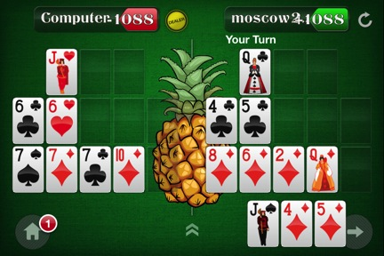 20 Rounds Part VI: Yakovenko's Step-by-Step Strategy Guide for Pineapple OFC Poker 107