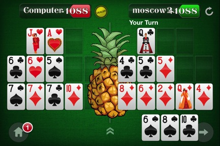 20 Rounds Part VI: Yakovenko's Step-by-Step Strategy Guide for Pineapple OFC Poker 108