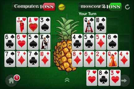 20 Rounds Part VI: Yakovenko's Step-by-Step Strategy Guide for Pineapple OFC Poker 109
