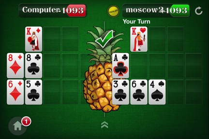 20 Rounds Part VI: Yakovenko's Step-by-Step Strategy Guide for Pineapple OFC Poker 111
