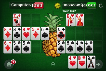 20 Rounds Part VI: Yakovenko's Step-by-Step Strategy Guide for Pineapple OFC Poker 113