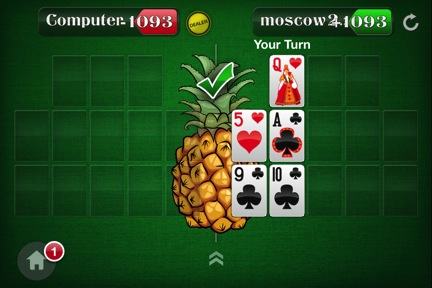 20 Rounds Part VI: Yakovenko's Step-by-Step Strategy Guide for Pineapple OFC Poker 117