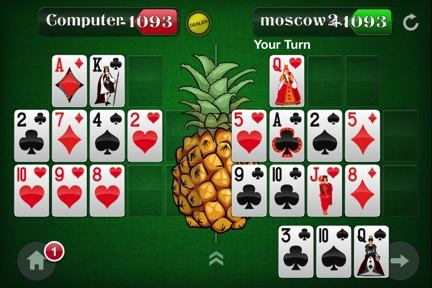20 Rounds Part VI: Yakovenko's Step-by-Step Strategy Guide for Pineapple OFC Poker 120