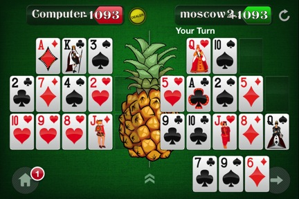 20 Rounds Part VI: Yakovenko's Step-by-Step Strategy Guide for Pineapple OFC Poker 121