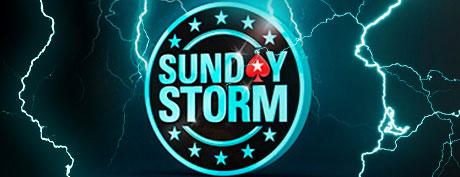 100 besplatnih tiketa za Sunday Storm