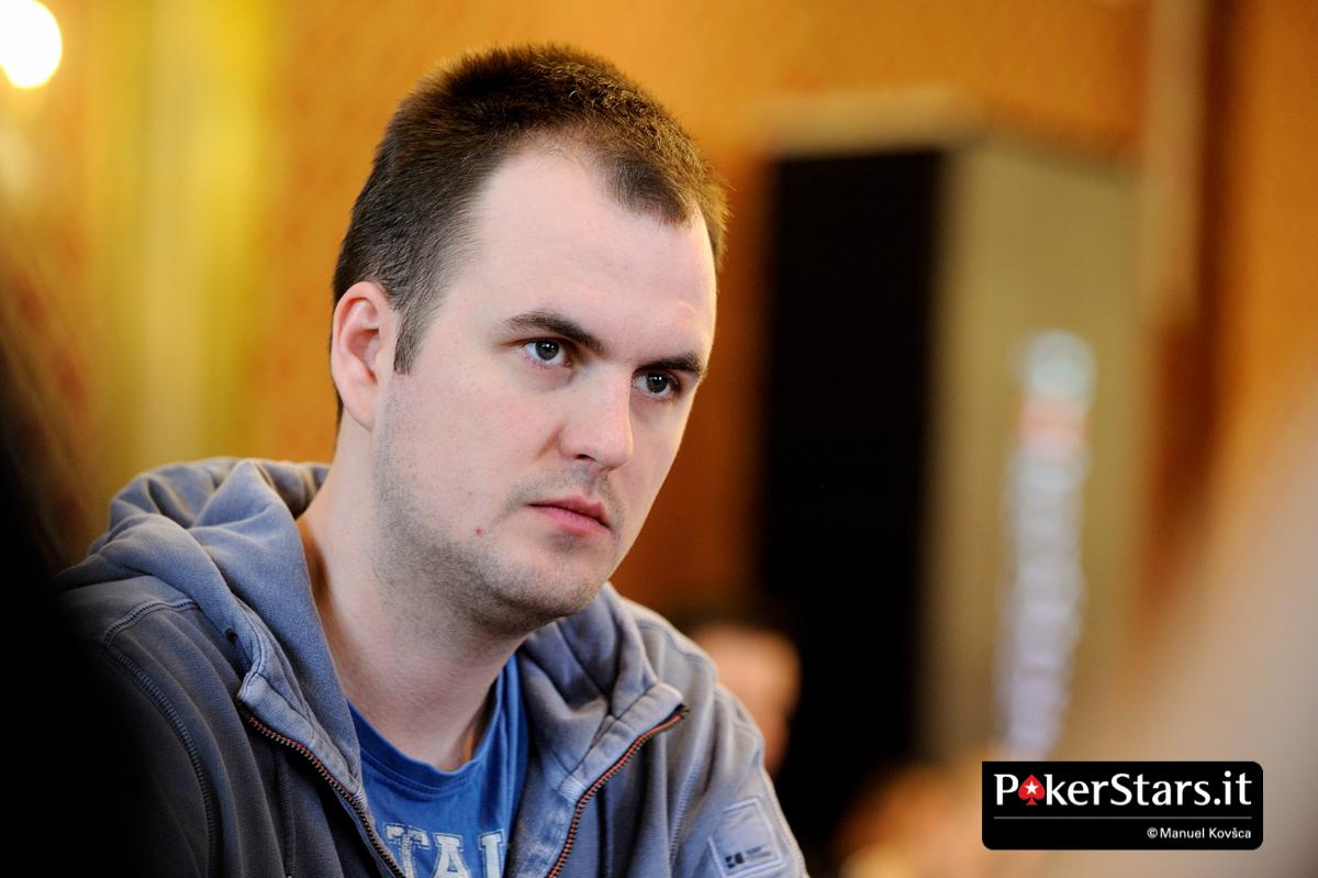 IPT San Remo Dzień 1C: Jakub Michalak z najlepszym stack'iem! 14 Polaków zagra dziś w... 102