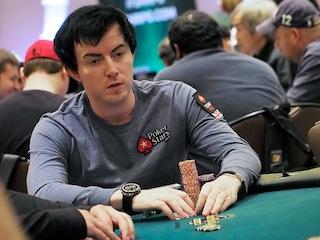 WPT Seminole Hard Rock Poker Showdown Day 1b: Nearly On Pace to Meet M Guarantee 101