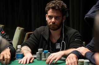 Jason Sandling Wins World Series of Poker Circuit Harrah's Cherokee for 4,487 101