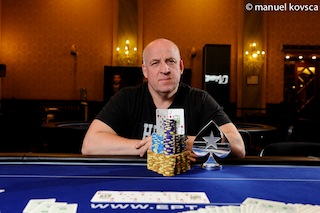 Finger One of Many Players to Capture PokerStars.it EPT10 Sanremo Side Event Titles 103
