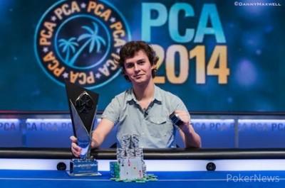 """Доминик Панька: """"Победа на PCA не сильно изменила... 101"""